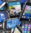 Российский рынок смартфонов и мобильных телефонов