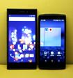 Обзор смартфонов Senseit А200 и Е510