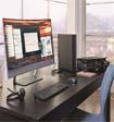 HP представила мощные настольные ПК и моноблоки для офисов