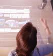 «Умный стол» от Panasonic: индивидуальный портал в мир IoT [видео]