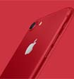 Apple представляет iPhone 7 и iPhone 7 Plus RED Special Edition