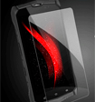 Защищенный смартфон BLUBOO R1 протестирован на прочность