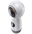 Компактная панорамная камера нового поколения Gear 360