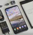 Распаковка Samsung Galaxy S8+ [видео]