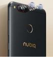 Анонс ZTE Nubia Z17 Mini с двойной камерой