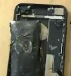 Батарея стала причиной взрыва Apple iPhone 7 в Китае