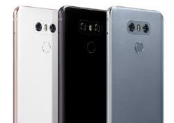 LG G6: тест на время автономной работы