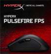 HyperX представила игровую мышь