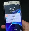 В Samsung Galaxy S8 не работает быстрая зарядка при активном дисплее