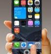 Apple зарегистрировала патенты на безрамочный дисплей и встроенный в экран Touch ID