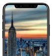 Новые рендеры iPhone 8 в сравнении с iPhone 7 и Samsung Galaxy S8