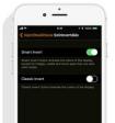 В iOS 11 обнаружен скрытый темный режим