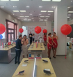 Компания Huawei открыла многофункциональный центр на Тверской