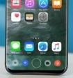 iPhone 8 может получить экран с поддержкой непрерывного сканирования отпечатков