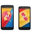 Смартфоны Motorola C/C+ и Е/Е+ уже на российском рынке