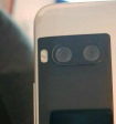 Второй дисплей на Meizu Pro 7 можно будет использовать для игр