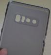 Защитный чехол для Samsung Galaxy Note 8 на фотографиях