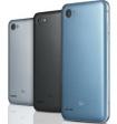 LG Q6, LG Q6+ и LG Q6a представлены официально
