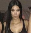 Новый наряд Ким Кардашьян показал соблазнительные формы