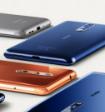 Nokia 8: дата начала продаж и цена в России