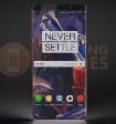 Концепт OnePlus 6 со сканером отпечатков в экране
