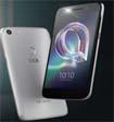 Гармония стекла и металла в новом смартфоне IDOL 5