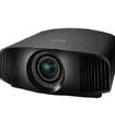 Sony продемонстрировала новое поколение проекторов 4K HDR для домашних кинотеатров