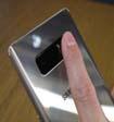 Анонс: Презентация Samsung Galaxy Note8 в Парке Горького