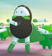 Какие смартфоны получат Android Oreo?