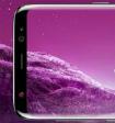 Дизайн Samsung Galaxy раскрыт новым патентом