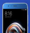 Xiaomi Mi Note 3 — новинка с двойной камерой