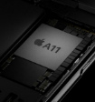 Процессор Apple A11 будет самым мощным