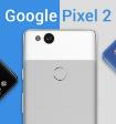 Характеристики Google Pixel 2 XL из сертификации FCC