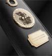 Дизайнн титановых Nokia 3310 от Caviar [видео]