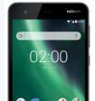 Дизайн Nokia 2 рассекречен рендерами