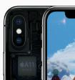 Apple A11 Bionic — в чем секрет названия?