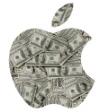 Apple — самый дорогой бренд?