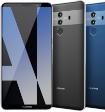 Huawei Mate 10 получит док-станцию