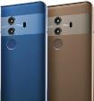 Huawei Mate 10 Pro появился на пресс-рендерах