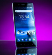 Тест на стойкость Nokia 8
