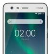 Nokia 2, 7 и 9 выйдут в следующем году
