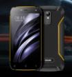 Uhans готовит смартфон с защитой IP68