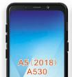 Новые изображения Galaxy A5 (2018)