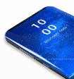 Новые патенты Samsung: сканер будет спереди