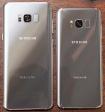 Samsung Galaxy S9 получит обновленную заднюю крышку