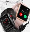 У Apple проблемы с новыми Watch Series 3