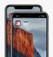 Приложения iPhone X скрывают вырез в дисплее