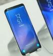 Samsung Galaxy S9 выйдет в необычном цвете