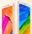 Redmi 5 и 5 Plus – бюджетные новинки от Xiaomi