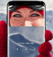 Samsung Galaxy S9 и S9+ будут разблокироваться глазами